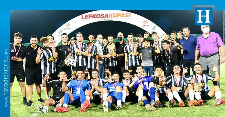Lefkoşa Kupası