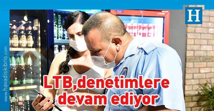 Lefkoşa Türk Belediyesi denetim