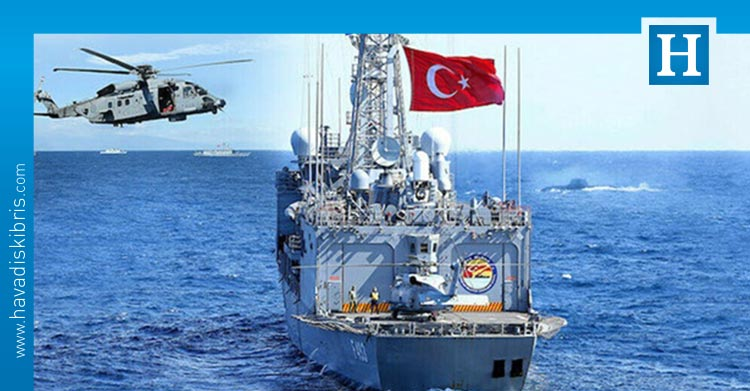 Şehit Yüzbaşı Cengiz Topel Akdeniz Fırtınası Tatbikatı