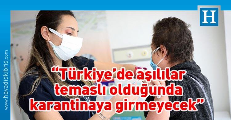 Türkiye Kovid-19 rehberi