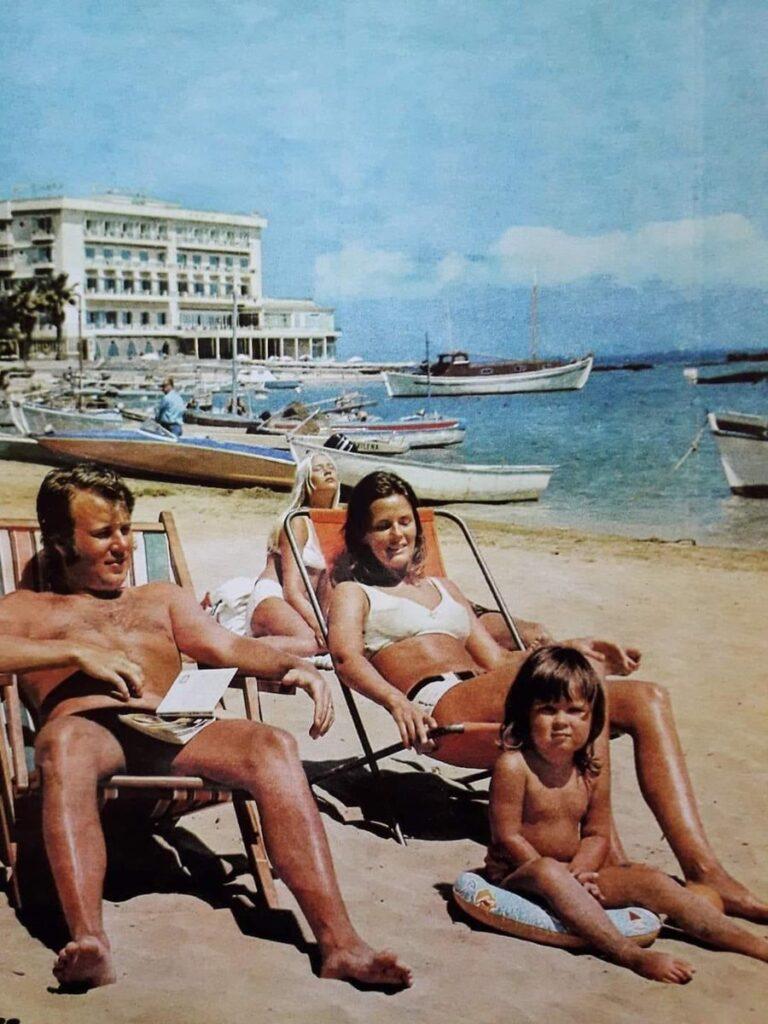 ABBA maraş ziyareti