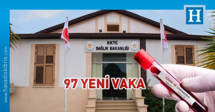 KKTC'de covid-19