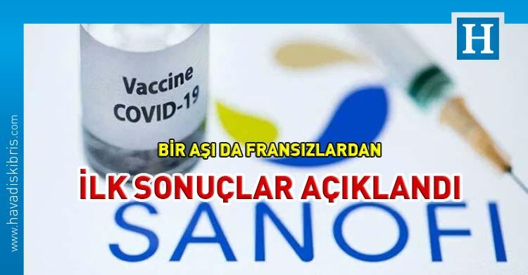 sanofi covid-19 aşı