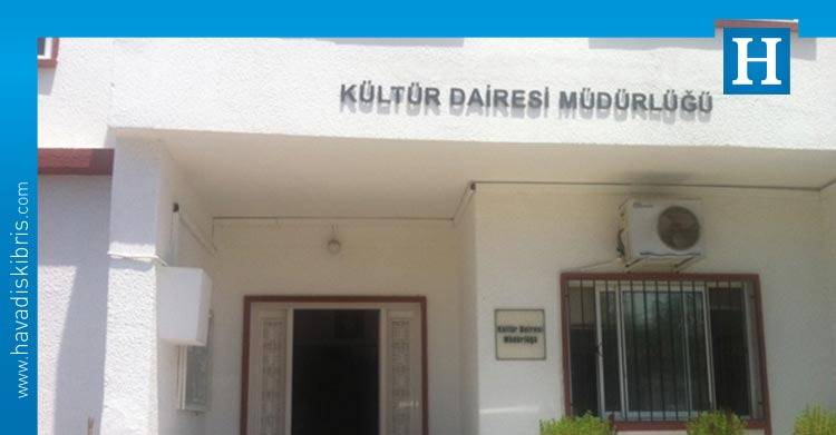 Kültür Dairesi